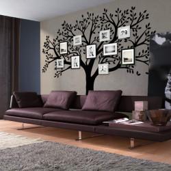 Декоративни стикери за стена