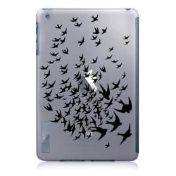 Декоративни стикери за лаптоп