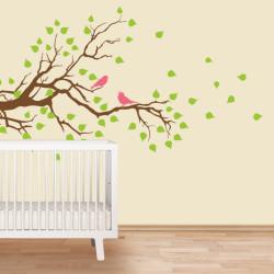 декорация на бебешка стая