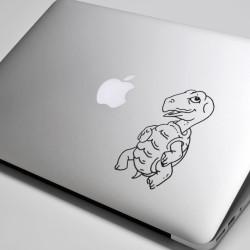 Лепенка за лаптоп
