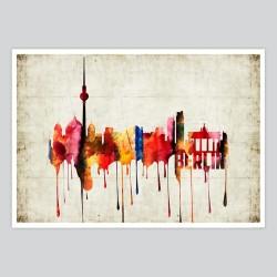 Картина за стена