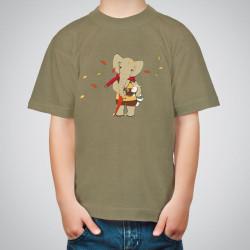 Тениски с принт