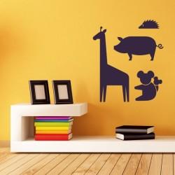стикер за детска стая