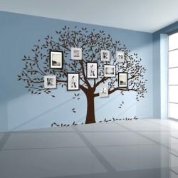 стикер за стена