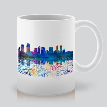 Чаша Красотата на града