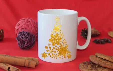 Чаша Златна Коледа
